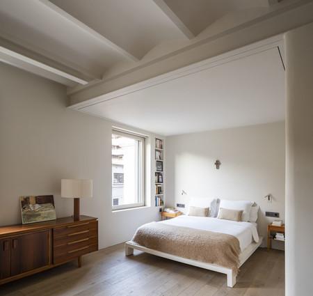 Lucia Olano Interiorismo Vivienda Unifamiliar Tres Torres Barcelona 06a7958
