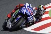 MotoGP Catalunya 2015: póker de victorias para Jorge Lorenzo