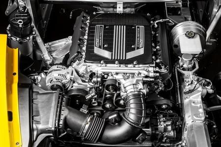 Chervolet Corvette Z06