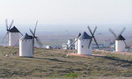 Inventario del patrimonio industrial español