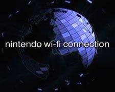 Publicidad a lo grande para la conexión Wi Fi de la DS