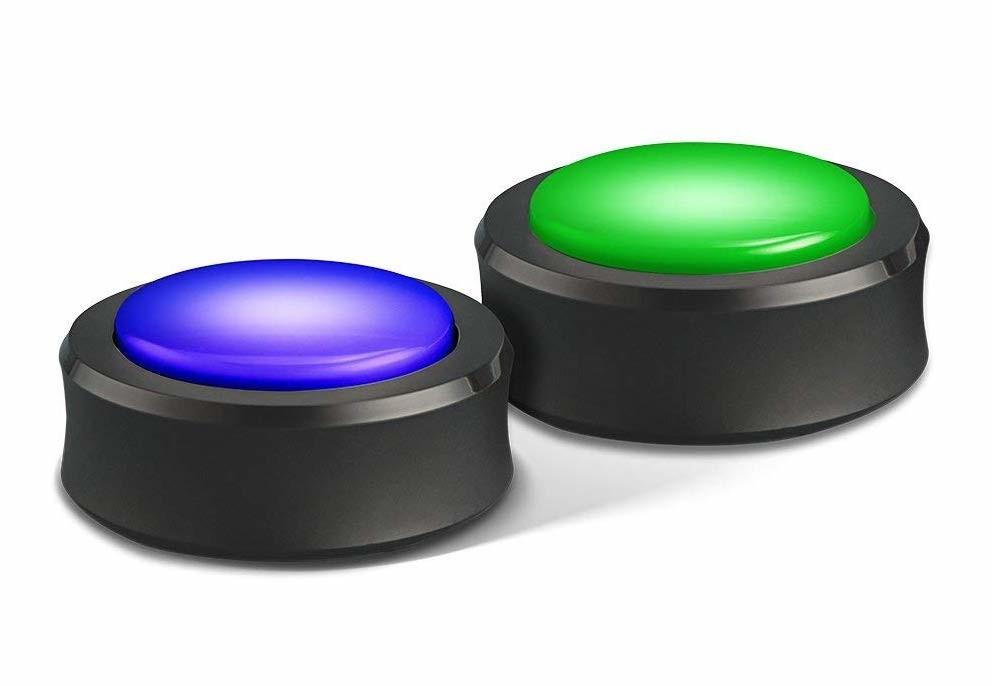 Amazon mejora las funciones de los Echo Buttons: ahora se pueden usar para trabajar con rutinas de Alexa