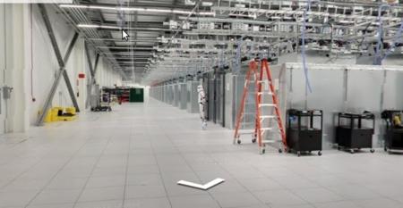 ¿Quién es el guardián de los datacenters de Google? La imagen de la semana