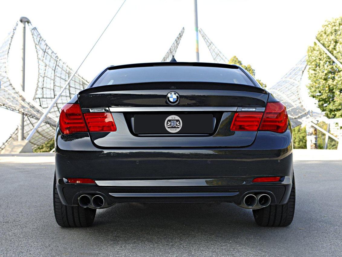 Foto de Tuningwerk BMW Serie 7 (3/11)