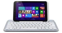 A Acer se le escapan las primeras imágenes de un tablet de 8 pulgadas con Windows 8