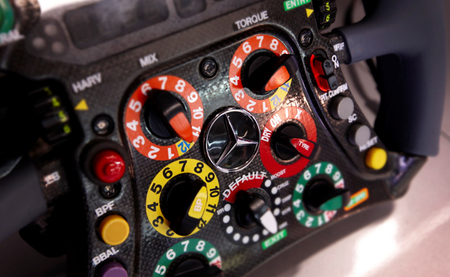 El pilotaje de los pilotos de la Fórmula 1 actual: presentación
