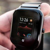 Amazfit: controla y personaliza tu reloj o pulsera con Notify & Fitness