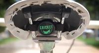 The Cricket: la alarma silenciosa que te avisa al móvil si alguien intenta robarte la bici