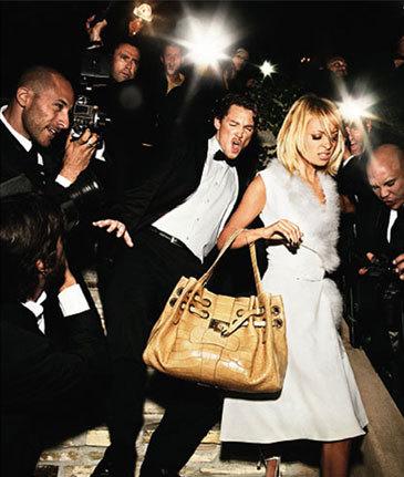 Foto de Celebrities & firmas de lujo (10/11)