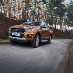 Foto 9 de 13 de la galería ford-ranger-2019-1 en Motorpasión