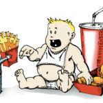 Cada vez hay más sobrepeso, pero estamos más sanos