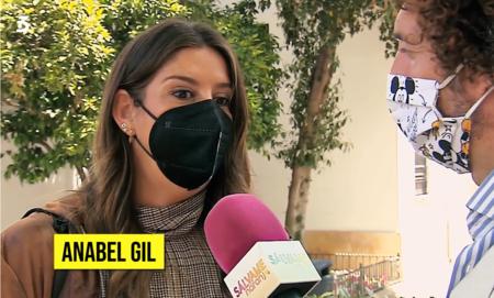 Anabel Gil