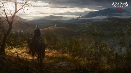 """""""Assassin´s Creed III""""... Y al cuarto diario de desarrollo los chicos de Ubisoft crearon el mundo"""
