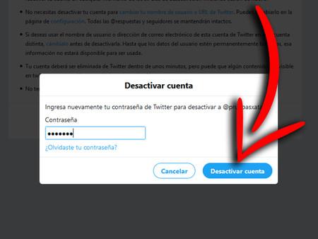 Eliminar twitter 005