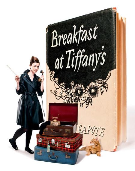 Desayuno en Tiffany