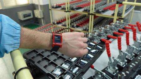 Ya está disponible la aplicación de Pebble, el reloj que mejor se llevará con tu iPhone