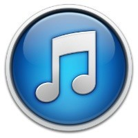 itunes apple icono