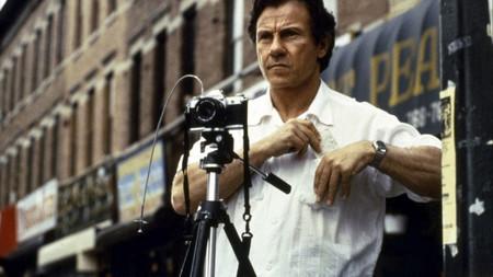 Cinco escenas de película en las que la fotografía tiene algo que decir
