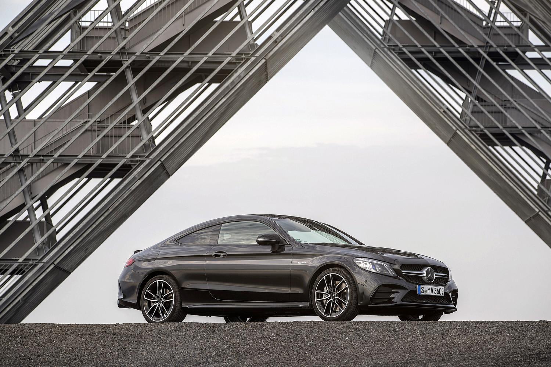 Foto de Mercedes-Benz Clase C 2018, toma de contacto (135/255)