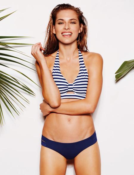Moda baño: los bikinis y bañadores que pueden lucir las mujeres operadas