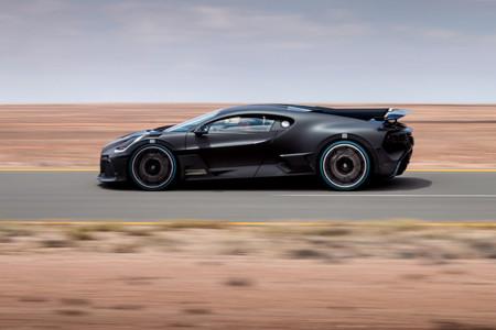 Bugatti Divo 03