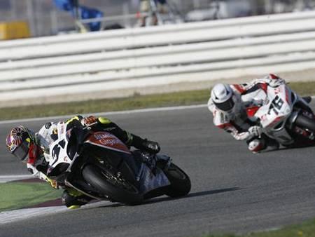 Campeonato de Europa de Velocidad 2009