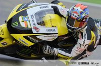 Colin Edwards se queda en el Monster Yamaha Tech 3