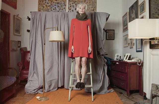 Foto de Catálogo We Are Knitters Primavera-Verano 2014 (1/7)