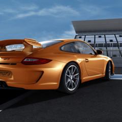 Foto 116 de 132 de la galería porsche-911-gt3-2010 en Motorpasión