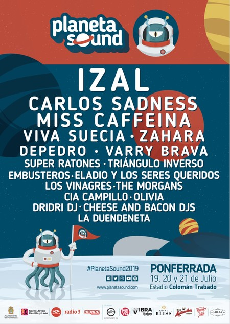 Festivales De Musica Espana 11