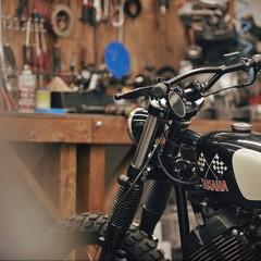 Foto 27 de 30 de la galería yamaha-scr950-yard-bulit en Motorpasion Moto