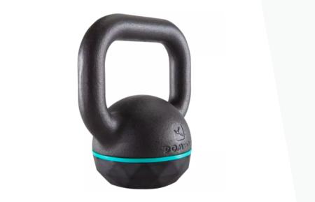 Kettlebell Pesa Rusa 6kg Domyos Cross Fitness Musculacion