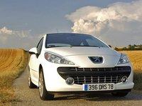 Peugeot 207 TPH GT