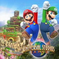 El parque de atracciones Super Nintendo World finalmente no abrirá sus puertas en febrero a causa del coronavirus