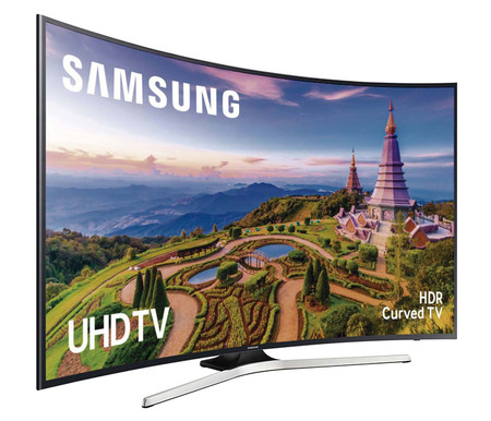 Samsung Ue49mu6205