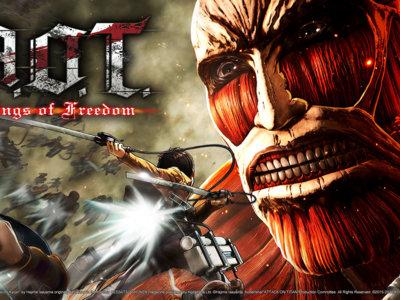 Prepara tu equipo de maniobras: así es la edición especial europea de Attack on Titan: Wings of Freedom