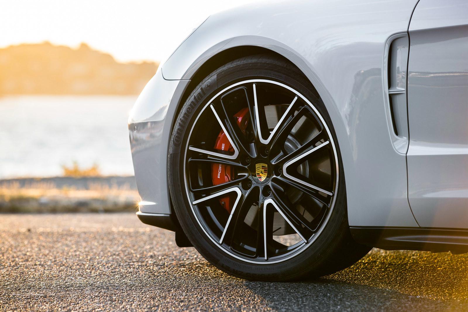 Foto de Porsche Panamera Sport Turismo, toma de contacto (71/75)