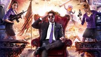 Company of Heroes 2 y Saints Row IV gratis durante este fin de semana en Steam