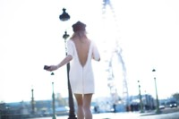 rime arodaky vestido corto
