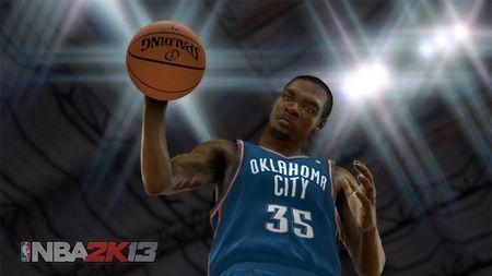 Ya está disponible la demo para Xbox 360 del 'NBA 2K13' y con soporte para Kinect. Mañana hará lo propio en PS3