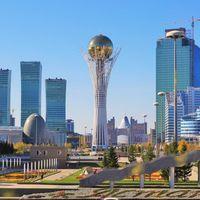 Kazajistán reconoce a los esports de manera oficial