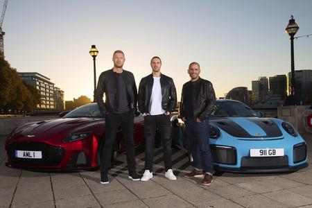 Top Gear se despide de Matt LeBlanc y ficha dos nuevos anfitriones: Paddy McGuinness y Freddie Flintoff