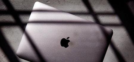 Las Apple Store no dejan al azar ni el ángulo de las pantallas de los Macbook