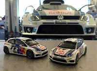 Volkswagen continuará en 2014 con los mismos pilotos