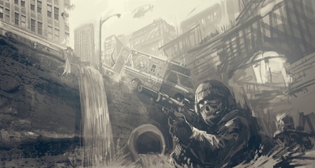 Hasta el E3 2016 vamos a ver el primer gameplay de la nueva entrega de Call of Duty