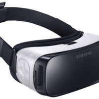 Gafas de realidad virtual Samsung Gear VR por 75 euros