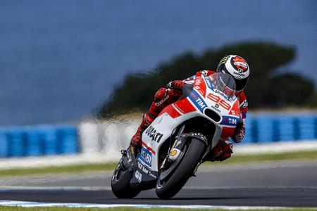 """Dall´Igna lo tiene claro: """"La falta de alerones en la Ducati GP17 es el problema de los malos resultados"""""""