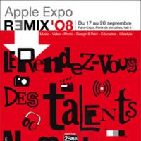 Apple Expo 2008 anunciada oficialmente