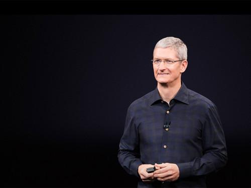 Tim Cook habla sobre la esencia de Apple, Steve Jobs, HomePod y Donald Trump en su última entrevista