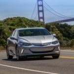 Las ventas de coches eléctricos comienzan bien el año en Estados Unidos (salvo para BMW)